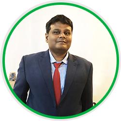 Dr. Saptarshi Kar – Assistant Professor, American University Middle East