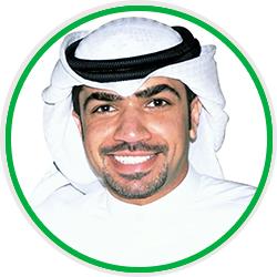 Mohamed Al-Rabah – Lawyer