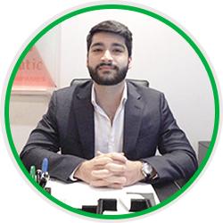 Mr. Rayan K Mistry – CFO Hamad, Firoze Co. W.LL