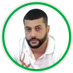 Mr. Wael Rizk – Project Officer, Care Company